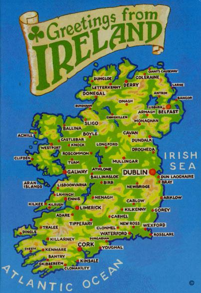 Dublin BampB Ireland  Rooms from 40  BampB Owners
